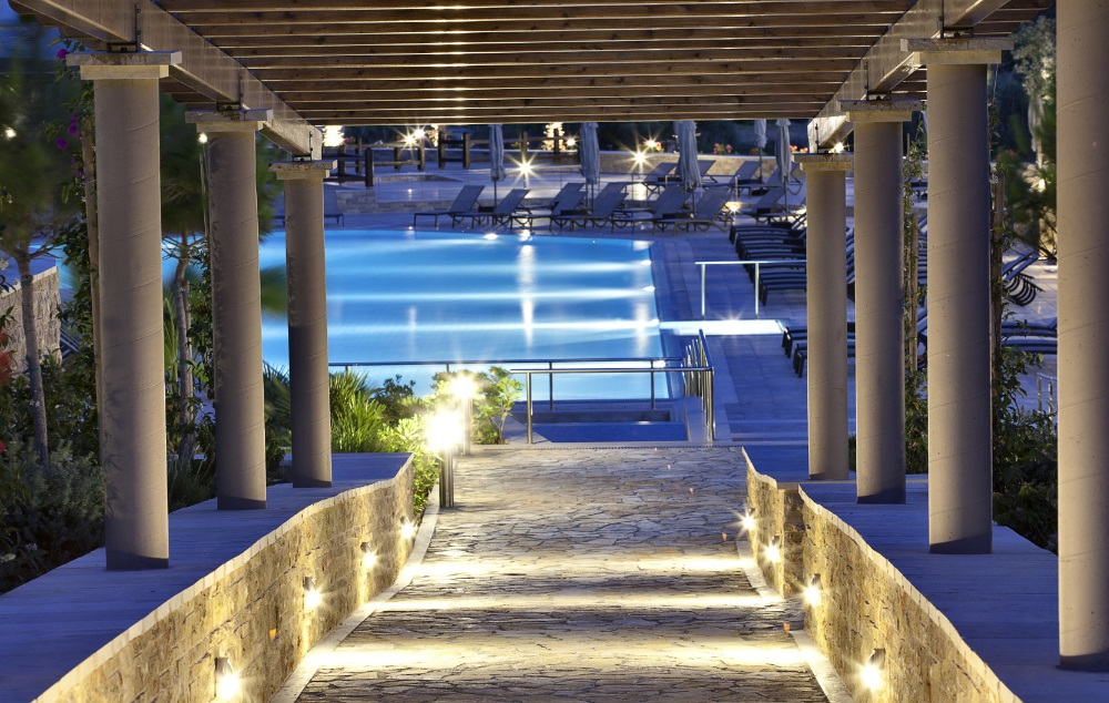 APOLLONION RESORT AND SPA 5* / KEFALONIA